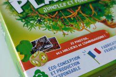 Jeudice - Bioviva  Planète - Jungles et Forêts