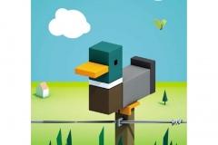 Jeudice - Catch Up Games - Cubirds