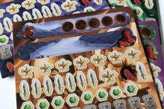 Jeudice - Super Meeple - Artipia Games - Destin de Voleur - Draft - Combo - Gestion