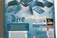 Jeudice - Atalia - Sit Down - Dive