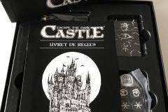 Jeudice - Exod Games - Escape The Dark Castle