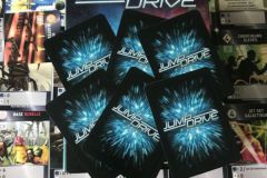 Jeudice - Matagot - Rio Grande Games - Jump Drive