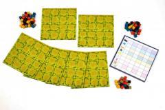 Jeudice - AEG - Lucky Duck Games - Les Petites Bourgades