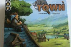Jeudice - Iello - Little Town