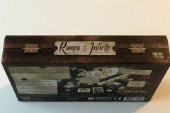 Jeudice - Sylex Edition - Atalia jeux - Roméo & Juliette - Jeu de société