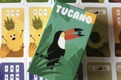 Jeudice - Helvetiq - Tucano