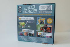 Jeudice - Catch Up Games - Wild Space