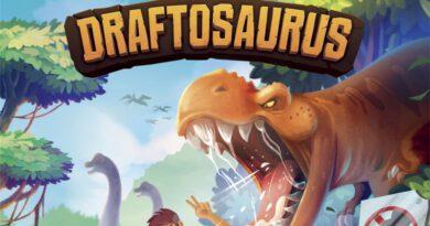 Jeudice - Ankama - Draftosaurus