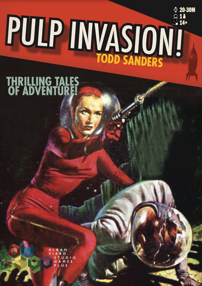 Jeudice - Pulp Invasion