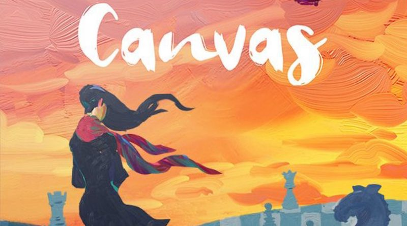 jeudice - Road To Infamy - Canvas