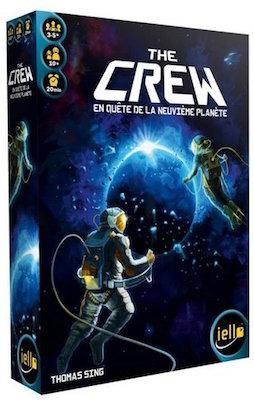 jeudice - Nomination Spiel Des jahres 2020