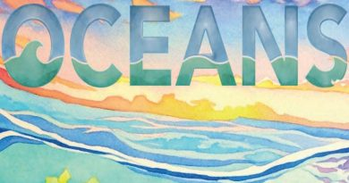 Jeudice - North Star Games - Oceans