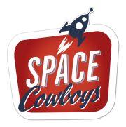 Jeudice - Space Cowboy - Logo