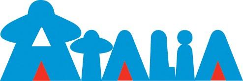 Jeudice - Atalia Jeux - Logo