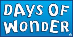 Jeudice - Day of Wonder - Logo