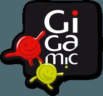 Jeudice - Gigamic - Logo