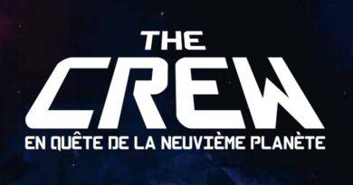 Jeudice - Iello - The Crew