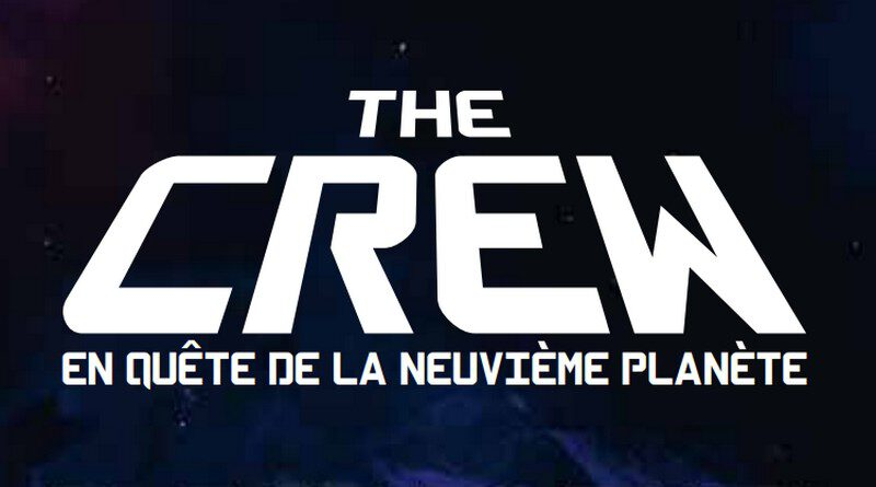 Jeudice - Iello - The Crew