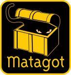 Jeudice - Matagot _ Logo