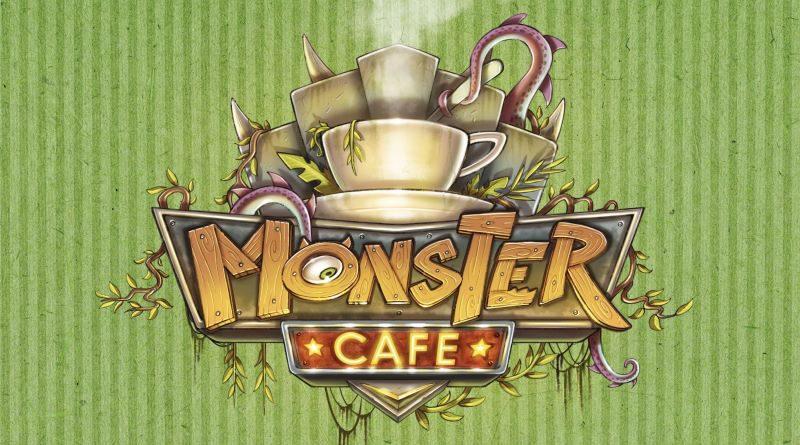 jeudice - Lumberjacks - Monster Café