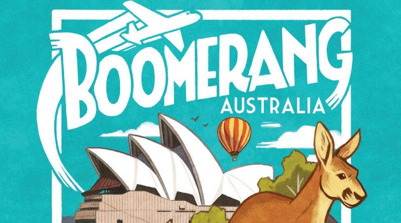 Jeudice - Matagot - Boomerang Australia