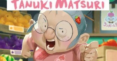 Jeudice - Superlude - Tanuki Matsuri
