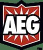 Jeudice - AEG - Logo