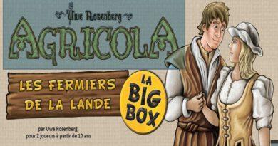 Jeudice - Fun Forge - Agricole Big Box Les Fermiers de la Lande