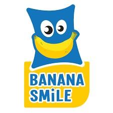 Jeudice - Banana Smile - Logo