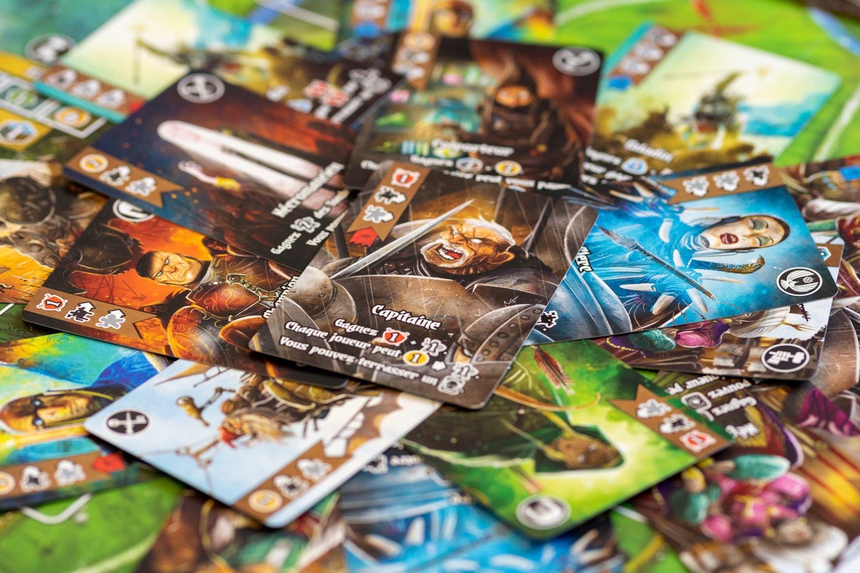 Jeudice - Pixie Games - Margraves de Valeria
