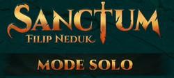 Jeudice - Sanctum - Variantes Solo