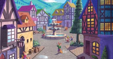 Les petites bourgades : Comment faire du Tétris en construisant des bâtiments !