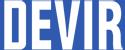 Jeudice - Devir Games - Logo
