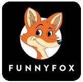 Jeudice - FunnyFox - Logo
