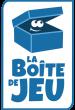 Jeudice - La Boite de Jeu - Logo
