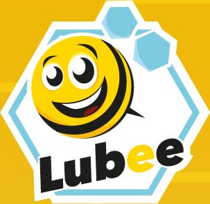 Jeudice - Lubee - Logo