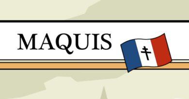 Jeudice - PNP - Maquis