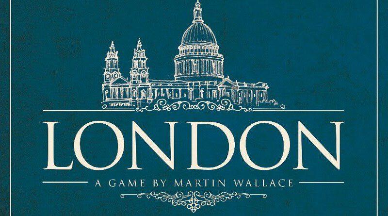 Jeudice - Origames - Osprey Games - Londres