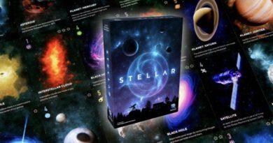Jeudice - Origames - Renegade - Stellar