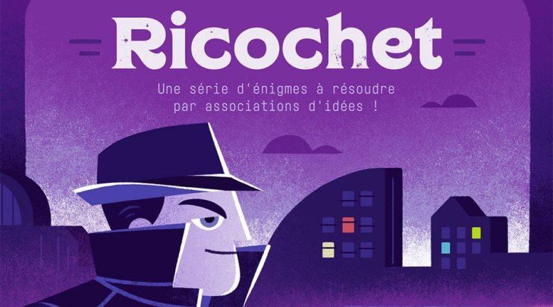 Jeudice - Flip Flap Edition - Ricochet