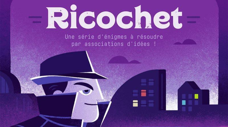 Jeudice - Flip Flap Edition - Ricochet - Noel 2020