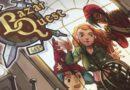 Jeudice - Origames - Renegade - Bazar Quest