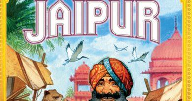 Jeudice - Space Cowboys - Jaipur