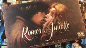Jeudice - Sylex - Atalia - Roméo & Juliette