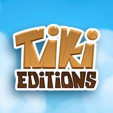Jeudice - Tiki Edition Inc