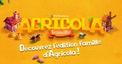 Jeudice - FunForge - Agricola Famille