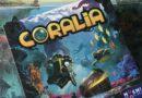 Coralia : les récifs colorés de l'ancienne île pirate !