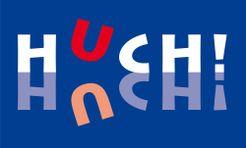 Jeudice - Huch! - Logo
