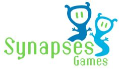 Jeudice - Synapses Games - Logo