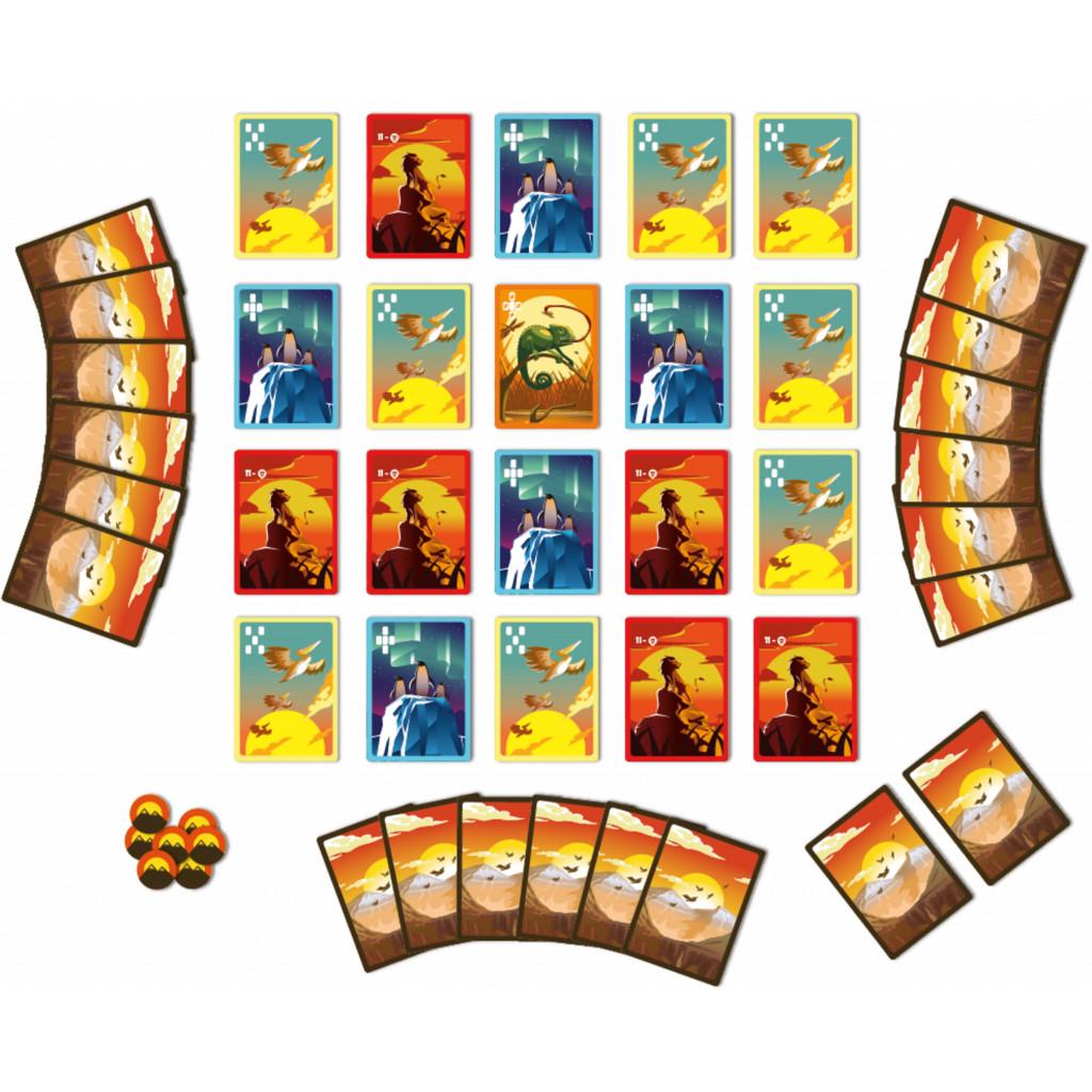 Jeudice - Blue Orange - Animix Park
